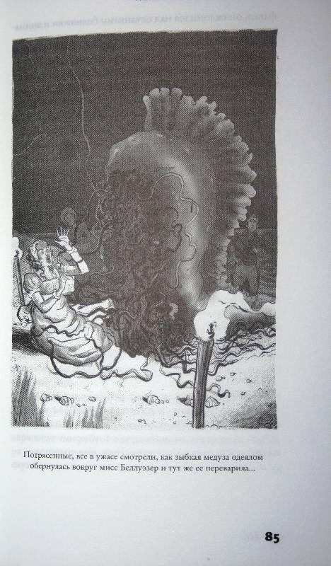 Иллюстрация 16 из 21 для Разум и чувства и гады морские - Бен Уинтерс   Лабиринт - книги. Источник: Aleni