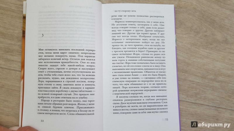 Иллюстрация 11 из 13 для По ту сторону лета - Одри Дивон | Лабиринт - книги. Источник: Анна Арт
