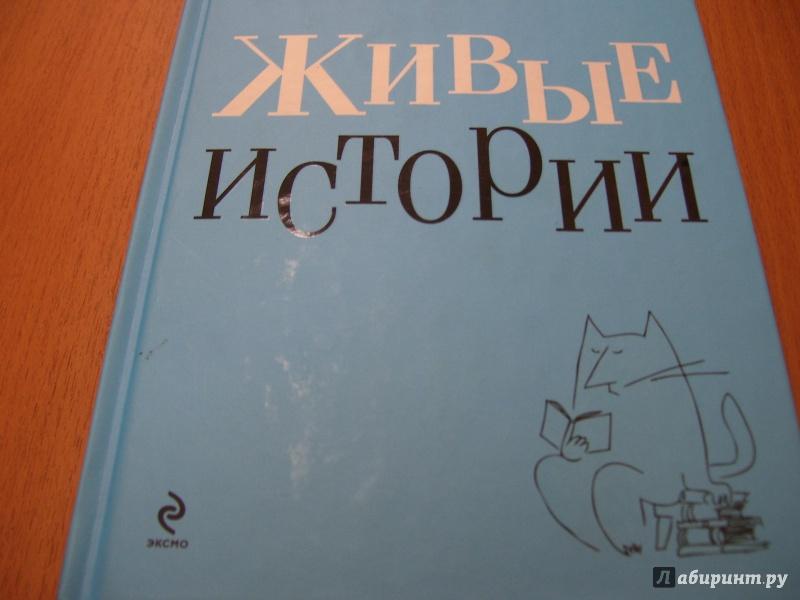 Иллюстрация 11 из 17 для Живые истории - Андрей Макаревич | Лабиринт - книги. Источник: КошкаПолосатая