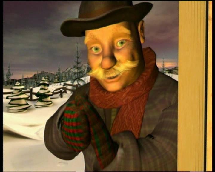 Иллюстрация 3 из 11 для Чудеса на рождество (DVD) - Джентайл, Джентайл | Лабиринт - Источник: Ляпина  Ольга Станиславовна