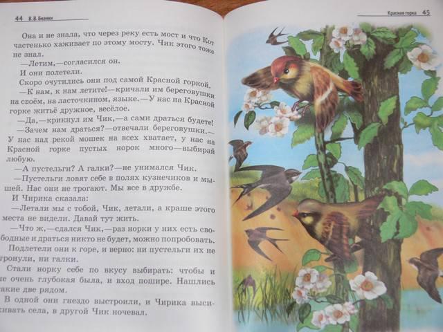 Иллюстрация 11 из 19 для Лесные домишки - Виталий Бианки | Лабиринт - книги. Источник: Irbis