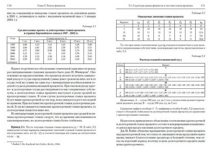 Иллюстрация 3 из 7 для Макроэкономика: учебник - Тарасевич, Гребенников, Леусский   Лабиринт - книги. Источник: Machaon