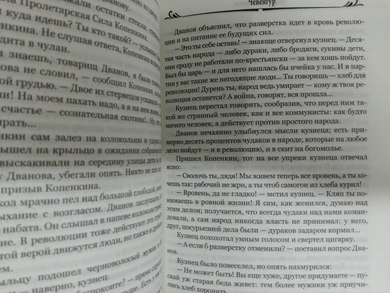 Иллюстрация 15 из 34 для Чевенгур - Андрей Платонов   Лабиринт - книги. Источник: L  Elena