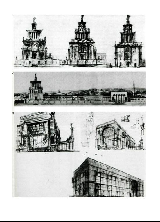 Иллюстрация 8 из 12 для Архитектурная графика - Константин Кудряшев | Лабиринт - книги. Источник: Рыженький