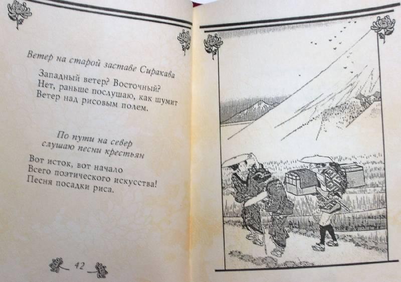 Иллюстрация 4 из 8 для Лед на хризантемах: Хокку   Лабиринт - книги. Источник: Качура Светлана Анатольевна