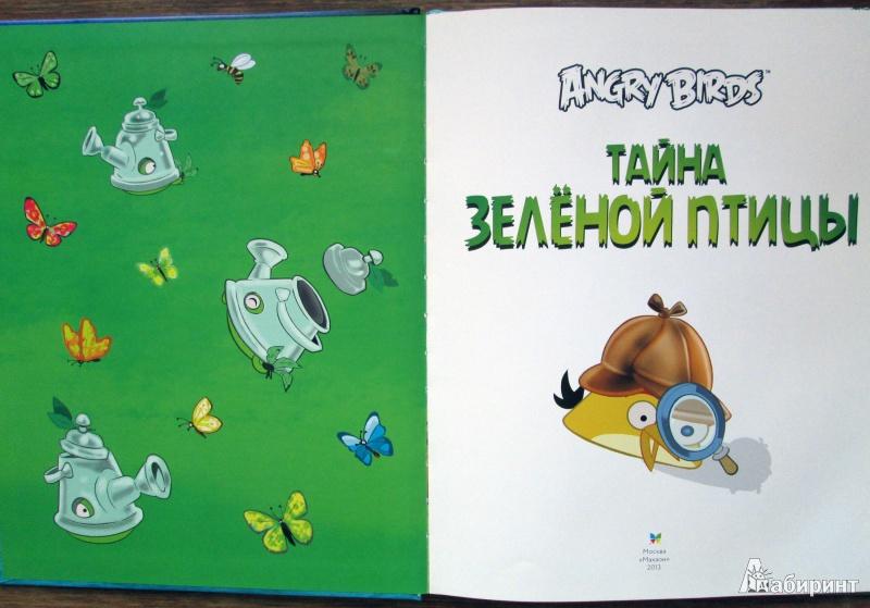 Иллюстрация 4 из 15 для Тайна зеленой птицы - Тапани Багге   Лабиринт - книги. Источник: Зеленая шляпа