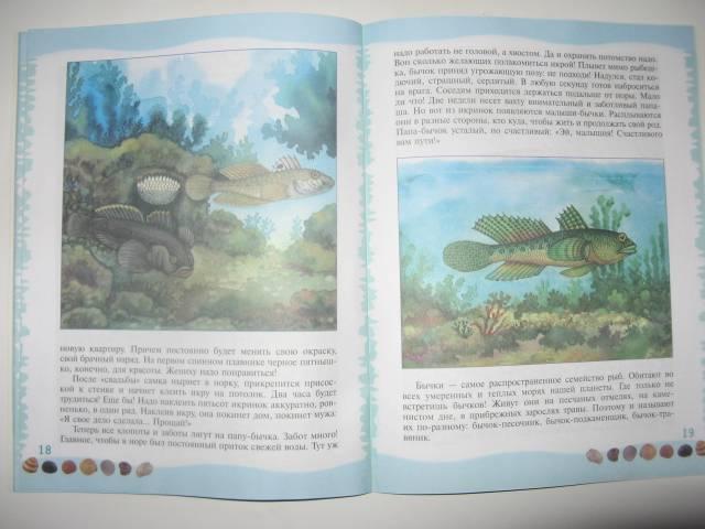 Иллюстрация 13 из 39 для Тайны морского дна: книга для чтения детям - Геннадий Целищев | Лабиринт - книги. Источник: varta