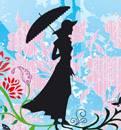 Иллюстрация 1 из 4 для Мэри Поппинс (CDmp3) - Памела Трэверс | Лабиринт - Источник: Прекрасная  Елена