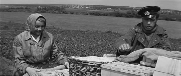 Иллюстрация 1 из 5 для Три тополя на Плющихе (DVD) - Татьяна Лиознова | Лабиринт - видео. Источник: DeadNK