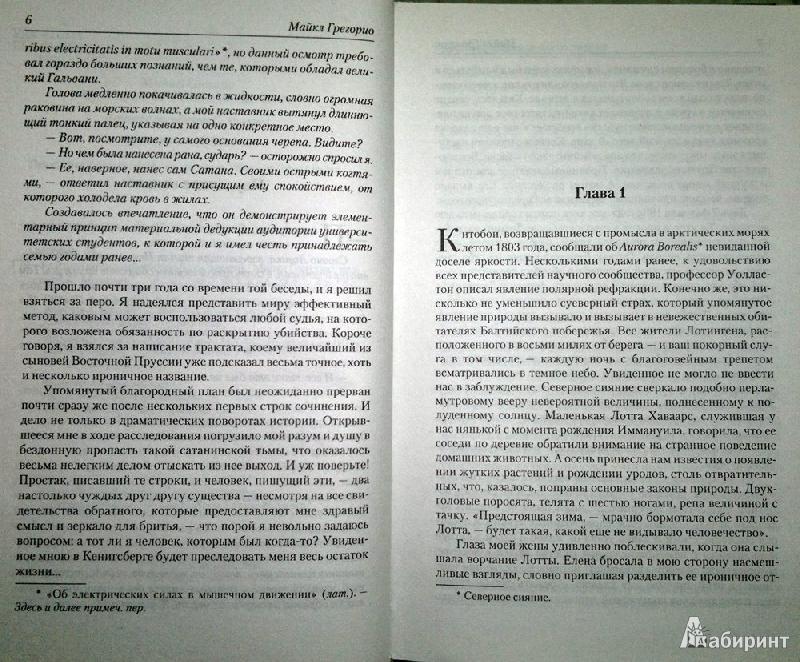 Иллюстрация 5 из 13 для Критика криминального разума - Майкл Грегорио | Лабиринт - книги. Источник: Леонид Сергеев