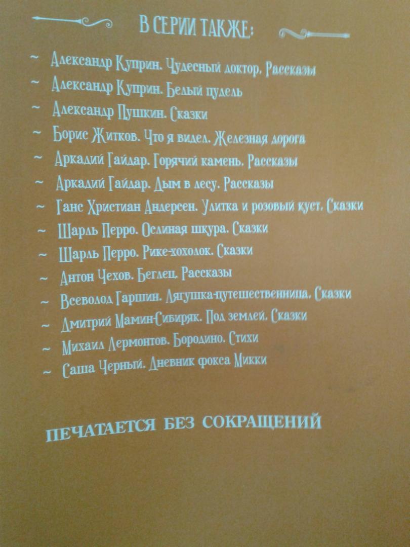 Иллюстрация 9 из 9 для Что я видел. Зоосад - Борис Житков | Лабиринт - книги. Источник: Прудаева  Анастасия Александровна