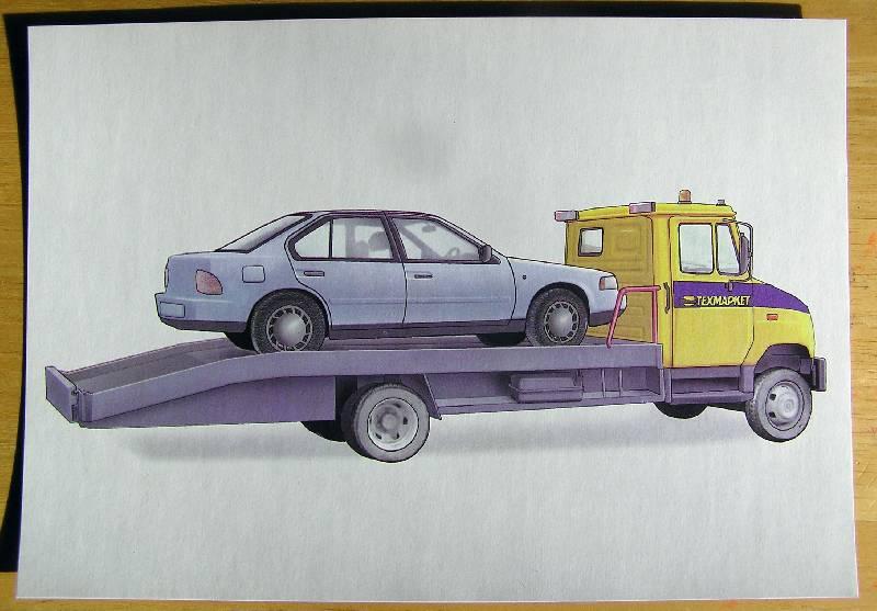 Парнями, картинки на тему машины специального назначения
