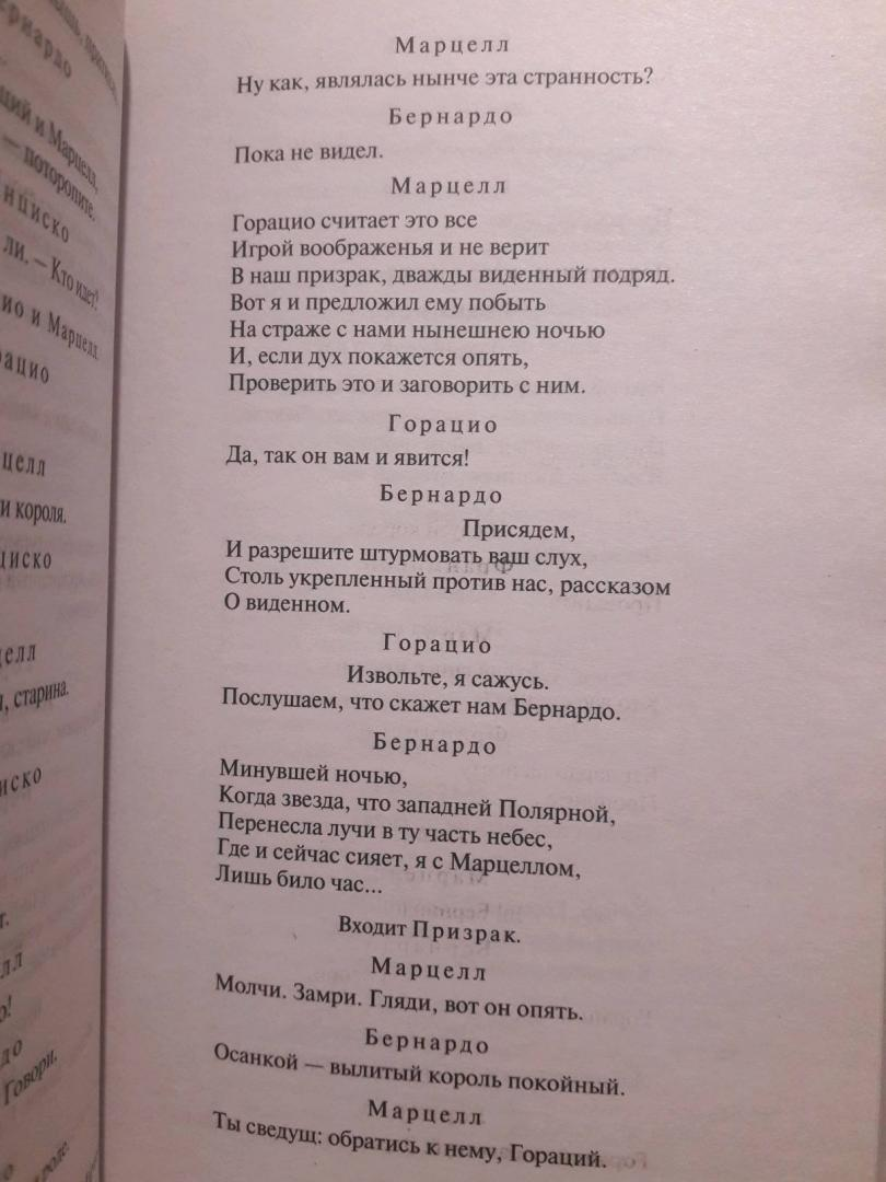 Иллюстрация 22 из 23 для Гамлет. Король Лир - Уильям Шекспир | Лабиринт - книги. Источник: Анастасия Купцова