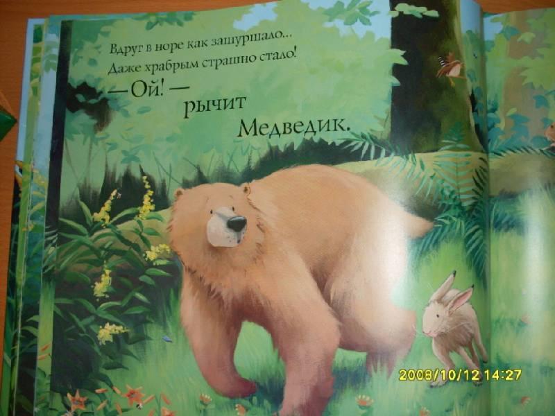 Иллюстрация 29 из 33 для Новый друг Медведика - Уилсон, Чапмен | Лабиринт - книги. Источник: Марта