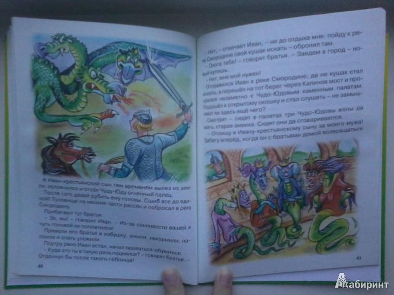 Иллюстрация 27 из 46 для Царевна-лягушка | Лабиринт - книги. Источник: Данилка