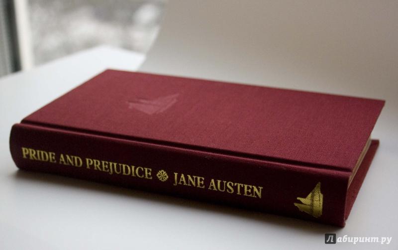 Иллюстрация 6 из 13 для Pride and Prejudice - Jane Austen   Лабиринт - книги. Источник: Кутукова  Галина