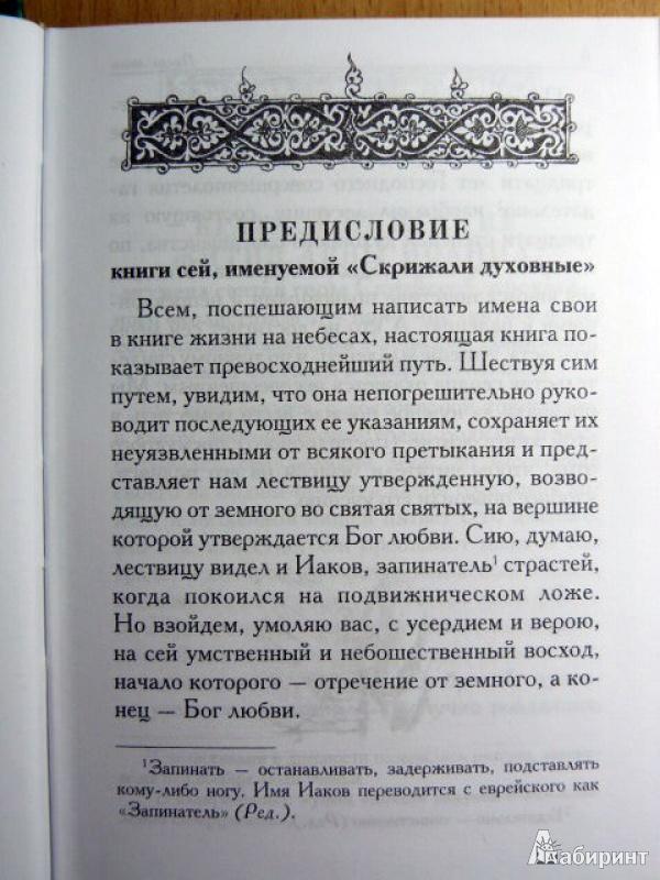 Иллюстрация 5 из 29 для Лествица - Иоанн Преподобный | Лабиринт - книги. Источник: ***Лариса***