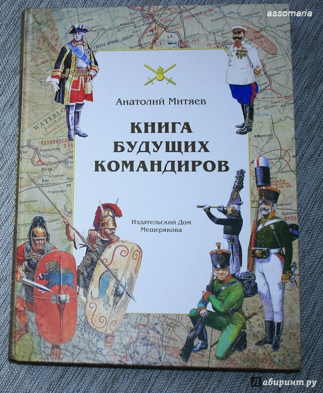 Иллюстрация 24 из 39 для Книга будущих командиров - Анатолий Митяев | Лабиринт - книги. Источник: Ассол