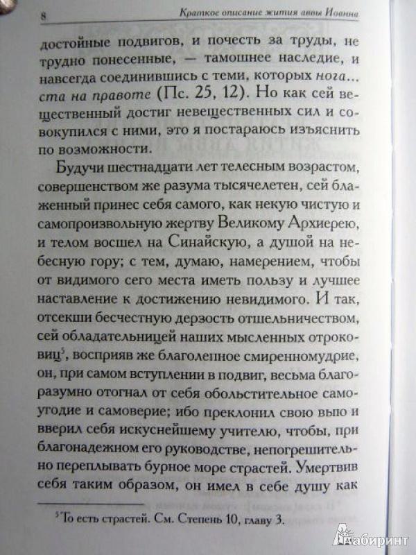 Иллюстрация 7 из 29 для Лествица - Иоанн Преподобный   Лабиринт - книги. Источник: ***Лариса***