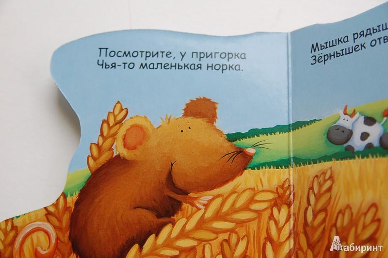 Иллюстрация 8 из 18 для Где живет сова? - Татьяна Хабарова | Лабиринт - книги. Источник: Буланцева Аня