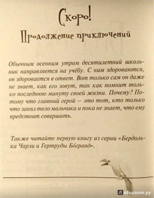 Иллюстрация 9 из 10 для Бердолька 2. Тайна Мистера и Миссис С. - Д. Мицкис   Лабиринт - книги. Источник: Бурова  Настасья