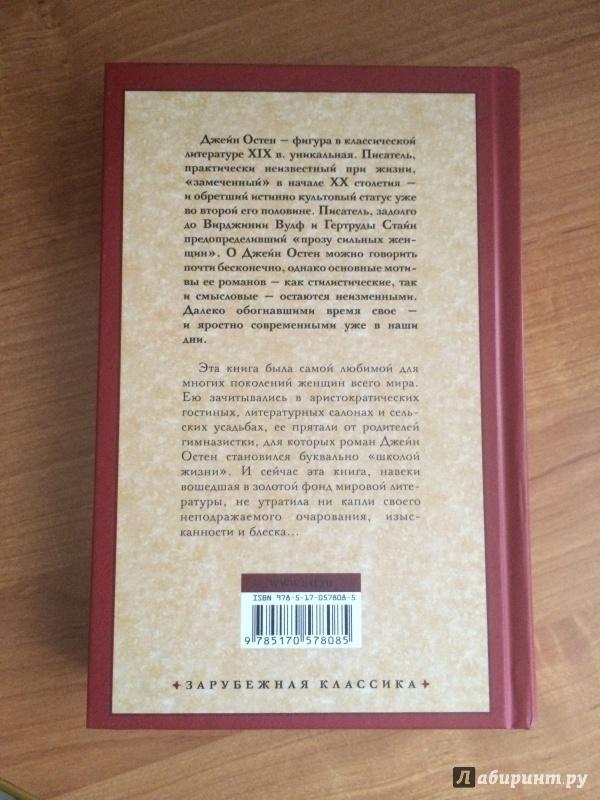 Иллюстрация 8 из 23 для Гордость и предубеждение - Джейн Остен | Лабиринт - книги. Источник: Бушмакина  Анастасия Владимировна