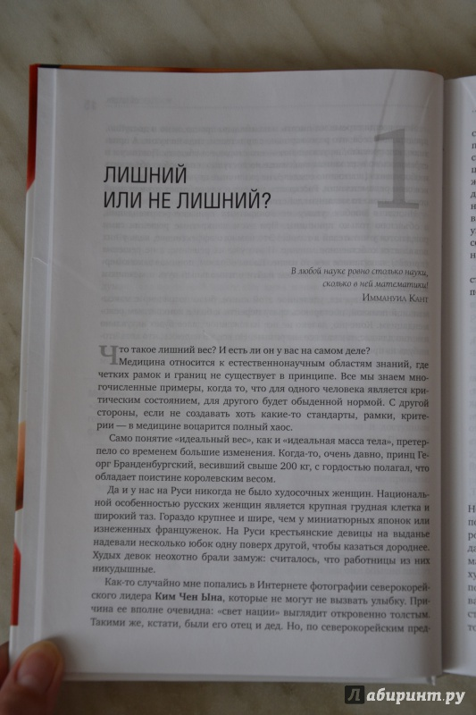 Иллюстрация 32 из 34 для Минус размер. Новая безопасная экспресс-диета - Алексей Ковальков   Лабиринт - книги. Источник: Юлянка