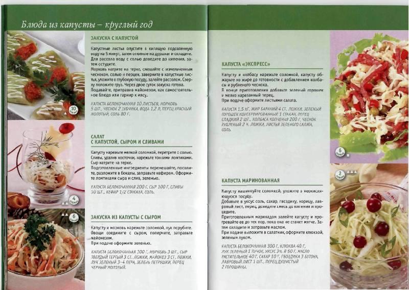 Иллюстрация 21 из 23 для Капуста в натуральном питании - Людмила Потемкина   Лабиринт - книги. Источник: Юта