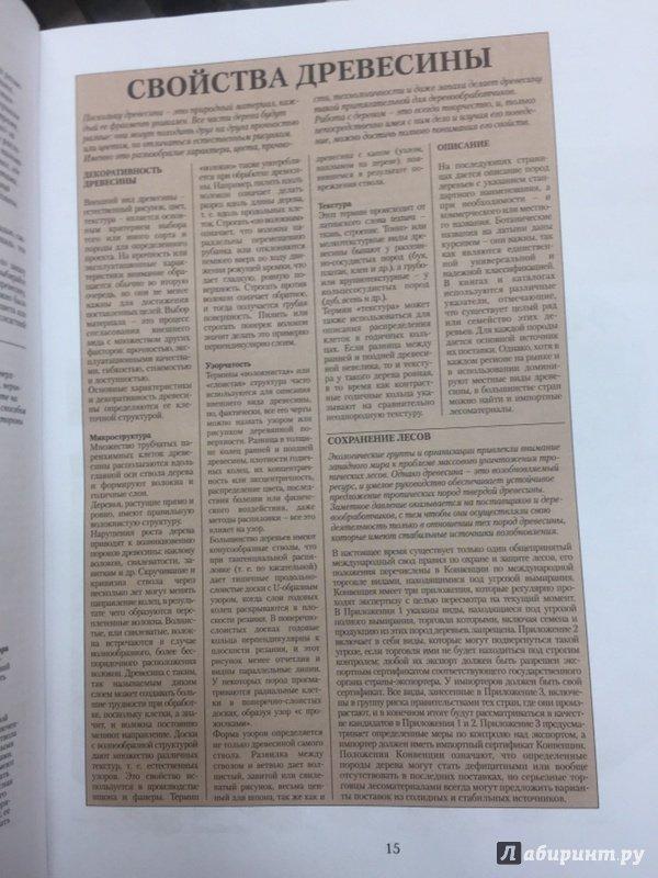 Иллюстрация 2 из 34 для Библия работ по дереву - Джексон, Дэй | Лабиринт - книги. Источник: Kirill  de Pavlua