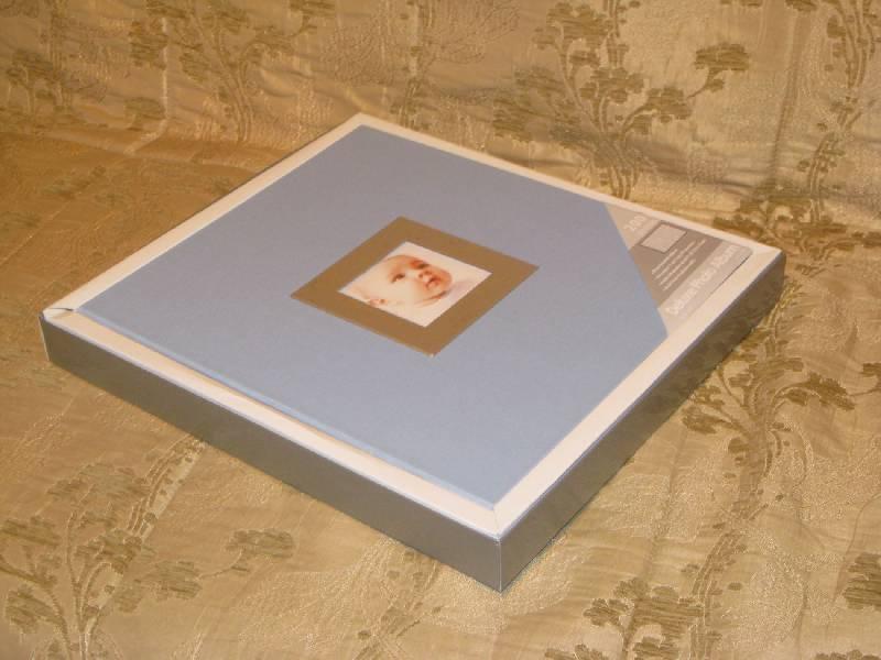 Иллюстрация 1 из 4 для Фотоальбом (Ф21-718) | Лабиринт - сувениры. Источник: Labetty