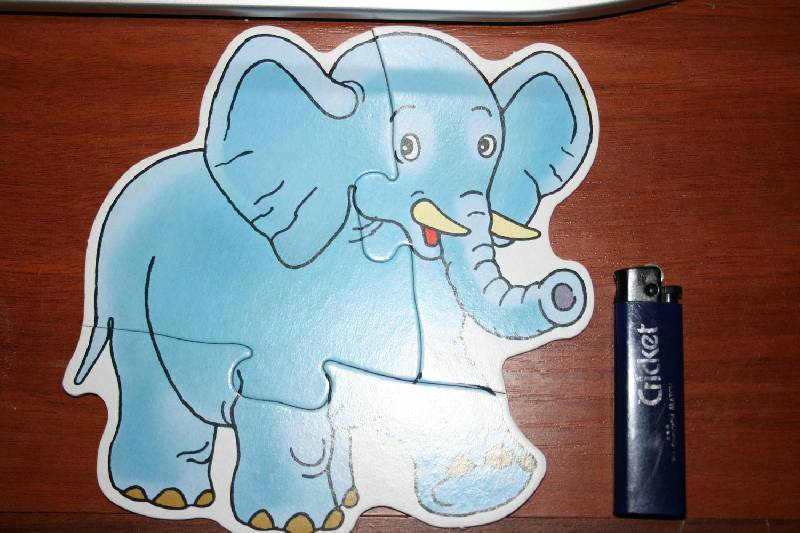 Иллюстрация 4 из 19 для Дикие животные. Собери 8 диких животных: Для самых маленьких (1085)   Лабиринт - игрушки. Источник: Счастливая мама