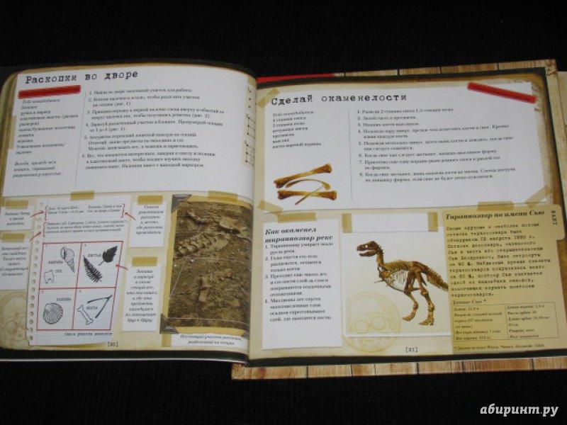 Иллюстрация 14 из 20 для Тираннозавр Rex | Лабиринт - книги. Источник: Nemertona
