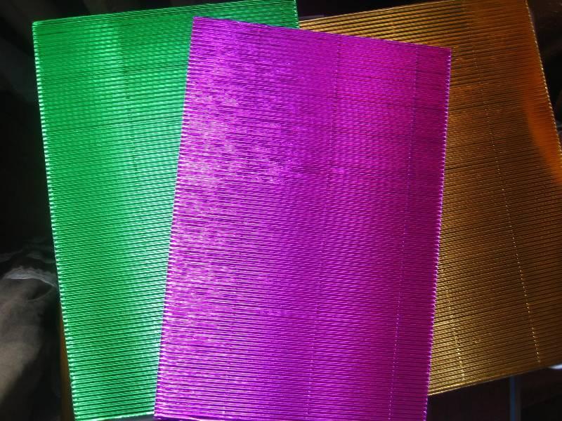 Иллюстрация 1 из 9 для Картон цветной гофрированный металлизированный 8 листов А4 (11-408-37) | Лабиринт - канцтовы. Источник: Ледащева  Татьяна Николаевна