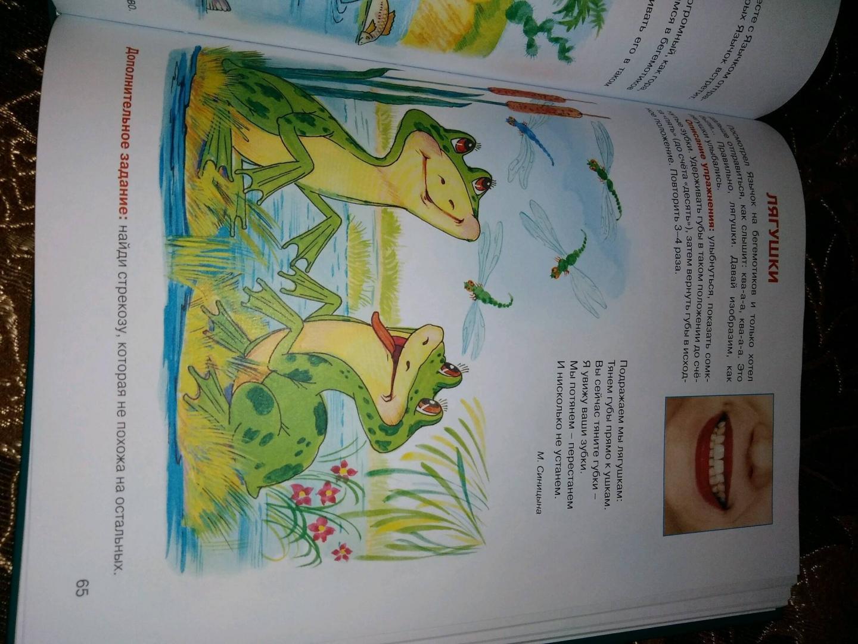 Иллюстрация 70 из 105 для Большой логопедический учебник с заданиями и упражнениями для самых маленьких - Елена Косинова   Лабиринт - книги. Источник: Дробизова Татьяна
