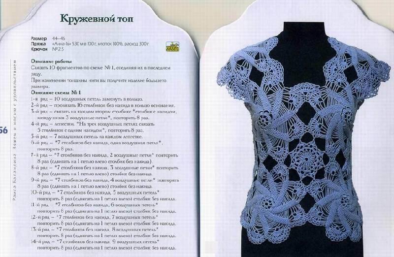 Иллюстрация 1 из 4 для Вяжем и носим с удовольствием - Раиса Баландина | Лабиринт - книги. Источник: Panterra