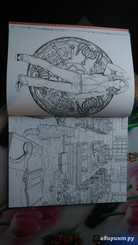 Иллюстрация 50 из 60 для Гарри Поттер. Волшебники и где их ...