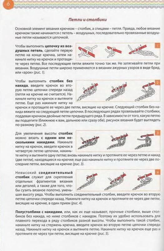 Иллюстрация 10 из 44 для Пинетки, носочки, тапочки: 16 очаровательных моделей, связанных крючком и спицами - Наталья Чичикало | Лабиринт - книги. Источник: Machaon