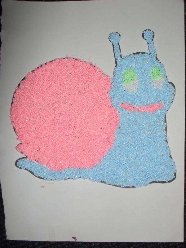 Иллюстрация 1 из 2 для Разноцветные липкие зернышки в ассортименте (996)   Лабиринт - игрушки. Источник: sher