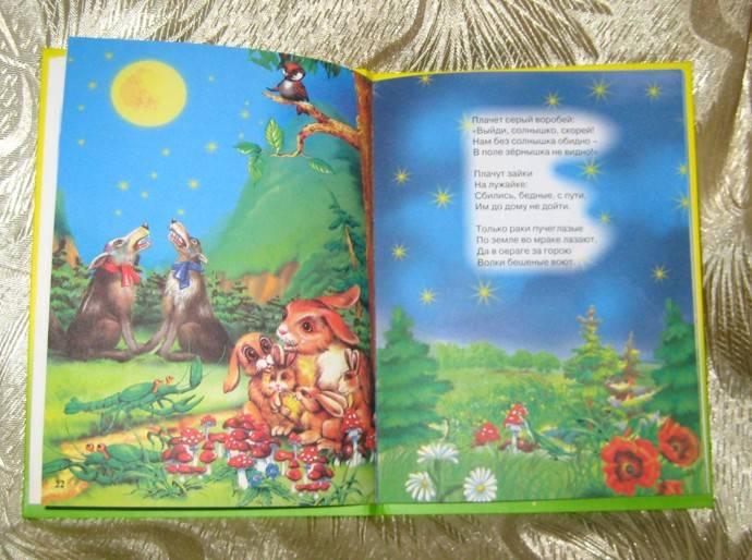 Иллюстрация 22 из 33 для Муха-Цокотуха - Корней Чуковский | Лабиринт - книги. Источник: Княженика