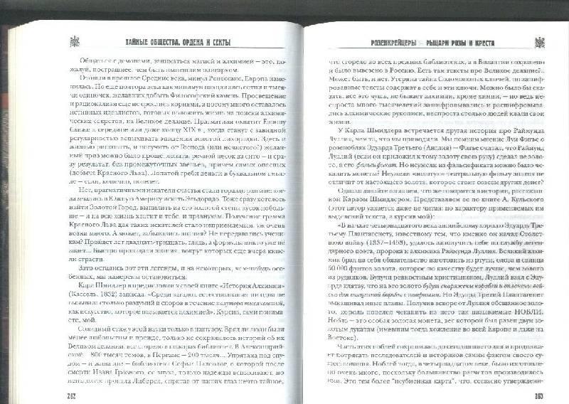Иллюстрация 12 из 30 для Розенкрейцеры - рыцари Розы и Креста - Александр Варакин   Лабиринт - книги. Источник: ELVIRANIKA