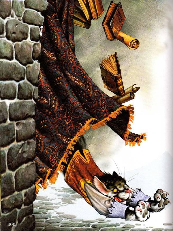 Иллюстрация 34 из 49 для Сказки - Гримм Якоб и Вильгельм | Лабиринт - книги. Источник: С  М В
