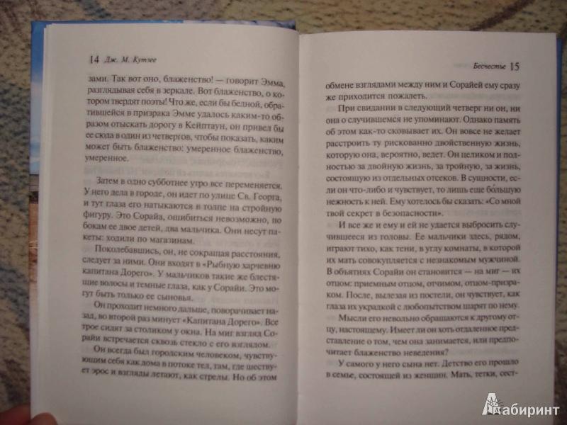 Иллюстрация 9 из 9 для Бесчестье - Джон Кутзее | Лабиринт - книги. Источник: Шевченко  Евгения