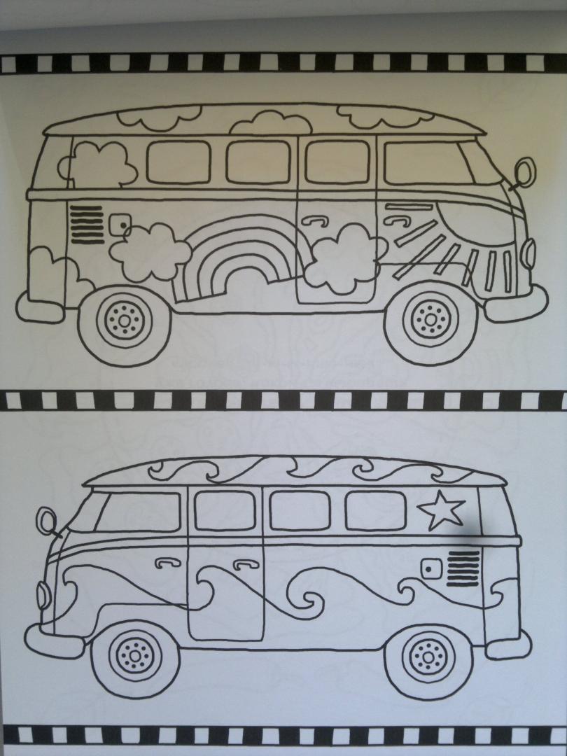 Иллюстрация 22 из 27 для Раскраска для мальчиков. Крутые ...
