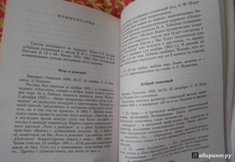Иллюстрация 4 из 8 для Смерть чиновника - Антон Чехов | Лабиринт - книги. Источник: Gamlet