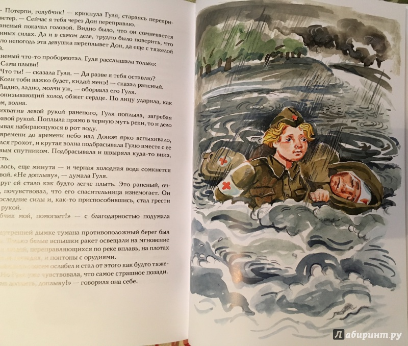 Картинки из книги четвертая высота ильиной