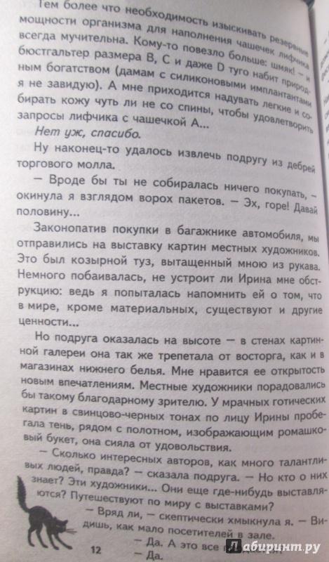 Иллюстрация 8 из 8 для Неприятности в ассортименте - Наталия Левитина | Лабиринт - книги. Источник: NiNon