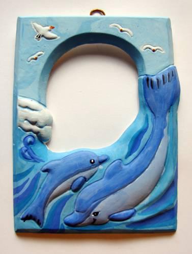 Иллюстрация 12 из 14 для Фоторамки: В синем море (Н073) | Лабиринт - игрушки. Источник: Федорова  Ольга Юрьевна