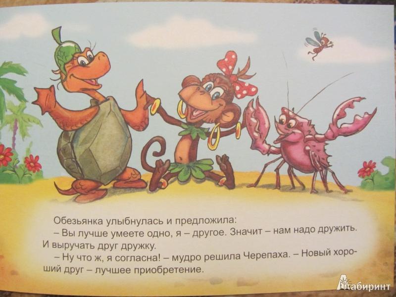 Иллюстрация 19 из 25 для Обезьяна и черепаха - С. Рунге | Лабиринт - книги. Источник: Сандракова Юля