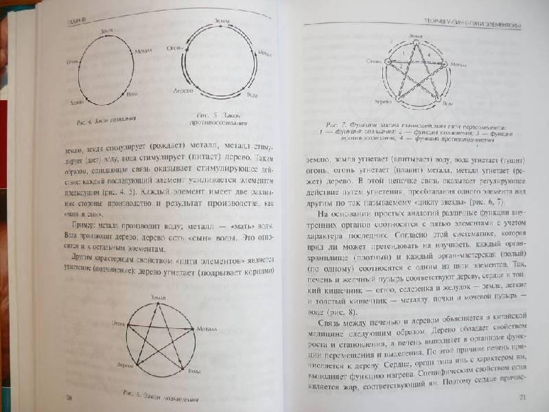 Иллюстрация 3 из 9 для Руководство по акупунктуре, или Пальцевый чжэнь - Валерий Фокин | Лабиринт - книги. Источник: Caelus