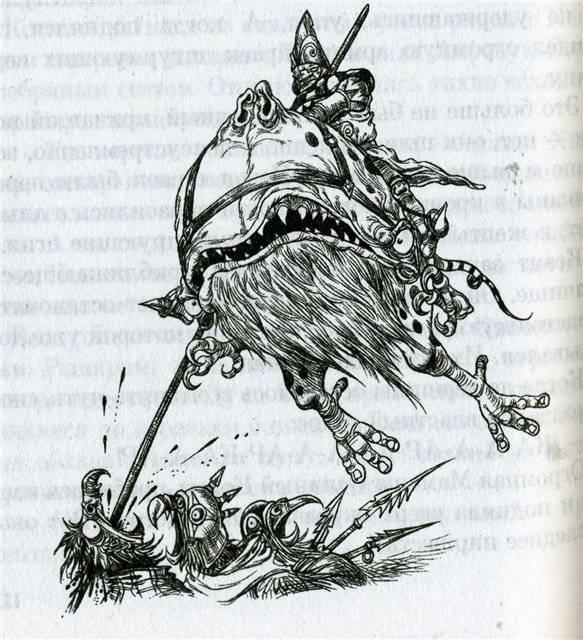 Иллюстрация 6 из 15 для Вольная Пустошь - Стюарт, Ридделл | Лабиринт - книги. Источник: Гостья